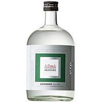 AKAYANE CRAFT GIN 緑茶