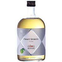 AKAYANE CRAFT SPIRITS PLUM