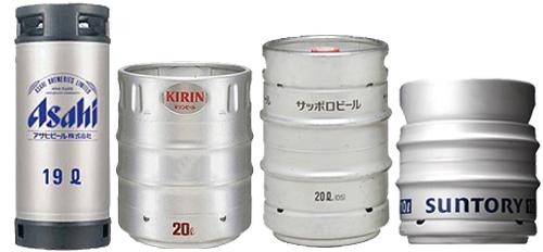 キリン ビール サーバー